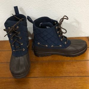 Sperry Shoes - Sperry Boots